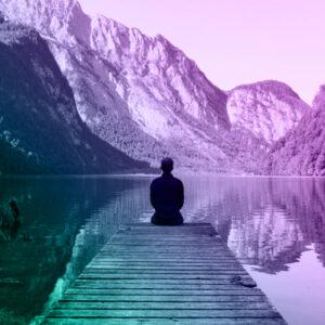 Meditacion del Silencio interior Etapas I y II (Antar mouna)