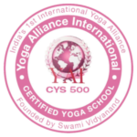 Sello-Certificado de Yoga Alliance Internacional CYS500