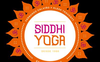 Misión y visión de Siddhi yoga