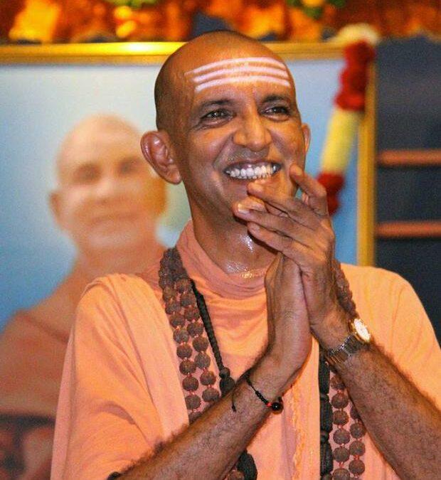 El estilo de vida yóguico – Inspirado en las enseñanzas de Swami Niranjananda Saraswati