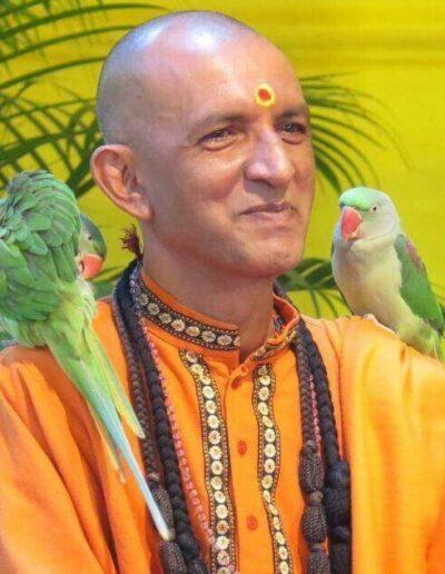 Maestro espiritual