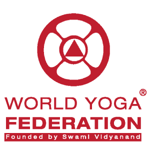 Logo de Yoga World Federation